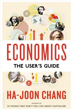 Economics : The User's Guide
