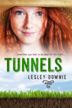 Tunnels /  by Lesley Downie. - by Lesley Downie.