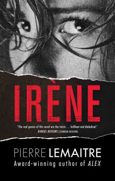 Irene : The Commandant Camille Verhoeven Trilogy