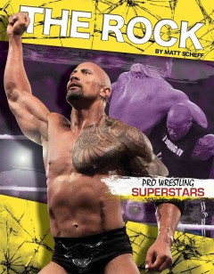 The Rock /  by Matt Scheff. - by Matt Scheff.