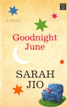 Goodnight June - Sarah Jio.