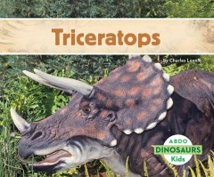 Triceratops /  by Charles Lennie. - by Charles Lennie.