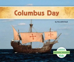 Columbus Day /  by Meredith Dash. - by Meredith Dash.