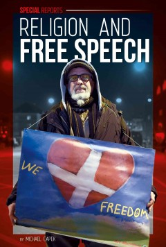 Religion and free speech /  by Michael Capek. - by Michael Capek.