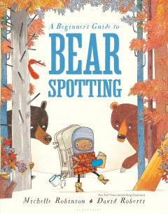 Beginner's Guide to Bear Spotting