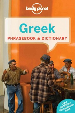 Greek : phrasebook & dictionary.