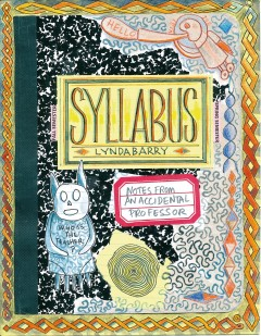 Syllabus - Lynda Barry.