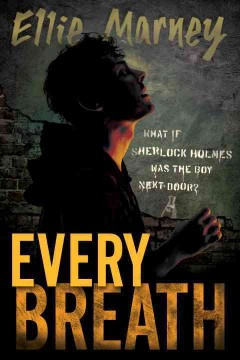 Every breath - Ellie Marney.