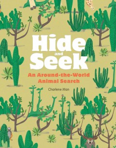 Hide and Seek : An Around-the-World Animal Search