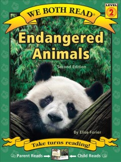 Endangered animals /  by Elise Forier. - by Elise Forier.
