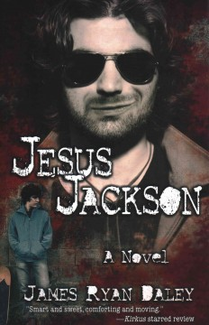 Jesus Jackson - James Ryan Daley.