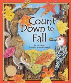 Count down to fall - by Fran Hawk ; illustrated by Sherry Neidigh.