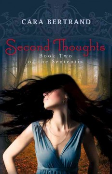 Second thoughts - Cara Bertrand.