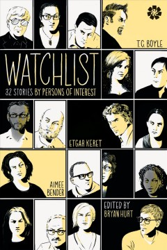 Watchlist : 32 Stories by Persons of Interest