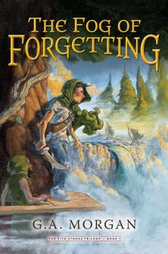 The fog of forgetting - G. A. Morgan.