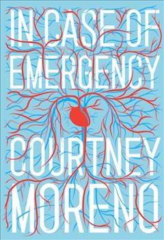 In case of emergency - Courtney Moreno.