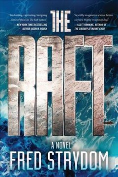 The raft : a novel / Fred Strydom.