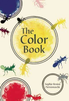 The color book - Sophie Benini Pietromarchi ; translated from the original Italian by Guido Lagomarsino & edited by Gita Wolf.