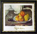 Apples and pears /Paul Cezanne. - Cézanne, Paul, 1839-1906.