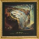 Soft watch at the moment of explosion /Salvador Dali. - Dalí, Salvador, 1904-1989