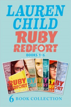 Ruby Redfort  : the complete Ruby Redfort collection / Lauren Child.