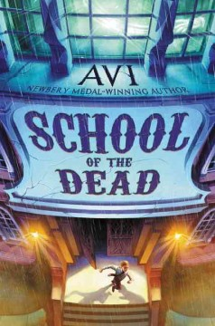 School of the dead /  Avi. - Avi.