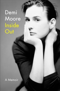 Inside Out / Demi Moore - Demi Moore