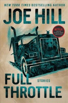 Full Throttle / Joe Hill - Joe Hill