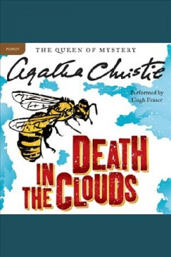 Death in the clouds /  Agatha Christie. - Agatha Christie.