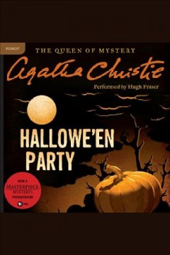 Hallowe'en party /  Agatha Christie. - Agatha Christie.