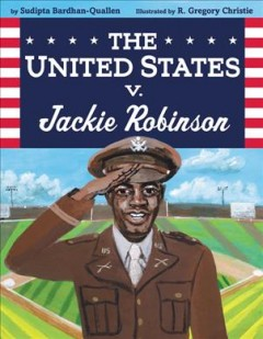 The United States V. Jackie Robinson
