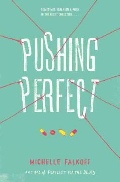 Pushing perfect /  Michelle Falkoff. - Michelle Falkoff.
