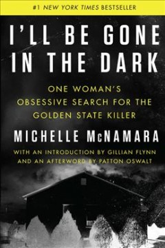 I'll Be Gone In The Dark / Michelle McNamara - Michelle McNamara