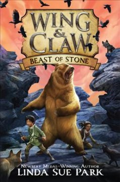 Beast of stone /  Linda Sue Park ; illustrated by James Madsen..