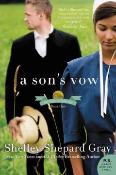 A son's vow /  Shelley Shepard Gray.