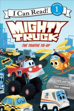 Mighty Truck : The Traffic Tie-up