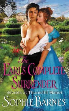 The earl's complete surrender /  Sophie Barnes.