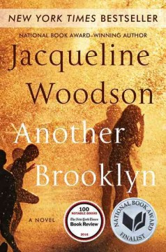 Another Brooklyn / Jacqueline Woodson - Jacqueline Woodson