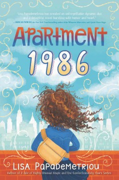 Apartment 1986 /  by Lisa Papademetriou.