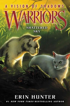Shattered sky /  Erin Hunter.
