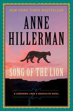 Song Of The Lion / Anne Hillerman