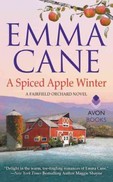 A spiced apple winter /  Emma Cane. - Emma Cane.