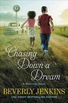 Chasing down a dream /  Beverly Jenkins. - Beverly Jenkins.