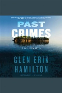 Past crimes /  Glen Erik Hamilton ; read by Jeff Harding.