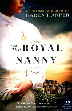 The Royal nanny /  Karen Harper.