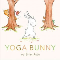 Yoga bunny /  by Brian Russo. - by Brian Russo.
