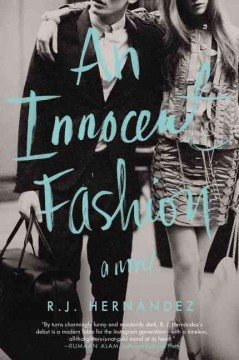 An innocent fashion : a novel / R.J. Hernández.