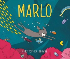 Marlo /  Christopher Browne. - Christopher Browne.