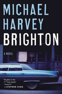 Brighton /  Michael Harvey.