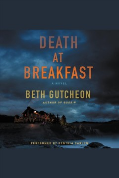 Death at breakfast : a novel / Beth Gutcheon.